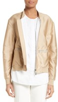 3.1 Phillip Lim Women's Bomber Jacket