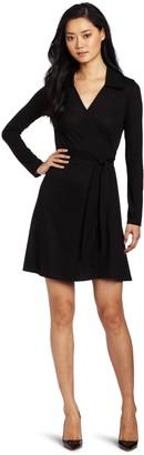 Star Vixen Women's Fullwrap Dress