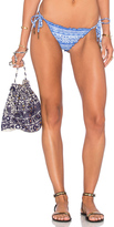 Salinas Side Tie Bikini Bottom
