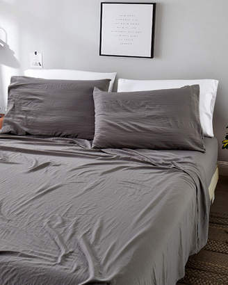 California Design Den Relaxed Washed Sheet Set