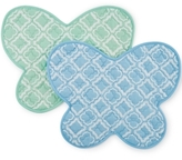 Lenox Butterfly Meadow Butterfly-Shaped Trellis Placemat