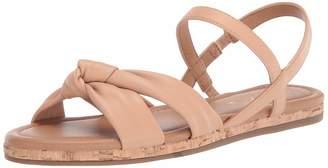 Aerosoles Women's Flat Strappy Sandal