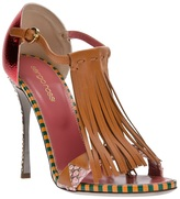 Sergio Rossi 'Tawaraya' sandal