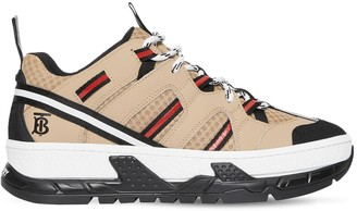 Burberry Mix Tech Rs5 Low Top Sneakers