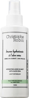 Christophe Robin Hydrating Leave-in Hair Mist with Aloe Vera
