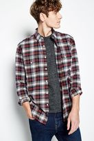 Jack Wills Dundry Mw Check Over Shirt