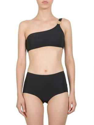 Tory Burch High Waist Bikini Bottoms