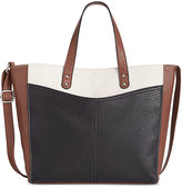 Style&Co. Style & Co. Leesa Crossbody Tote, Only at Macy's