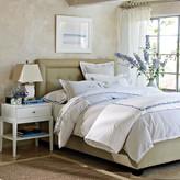 Williams-Sonoma Hampton Bed & Headboard