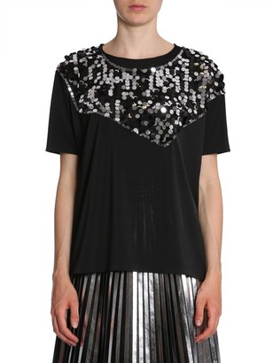 MM6 MAISON MARGIELA Sequin T-Shirt
