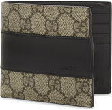 Gucci Eden Leather Billfold Wallet