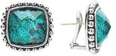 Lagos Women's Maya Semiprecious Stone Stud Earrings