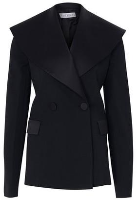 J.W.Anderson Shawl collar tuxedo jacket