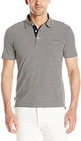 Jack Spade Men's Warren Stripe Polo Shirt