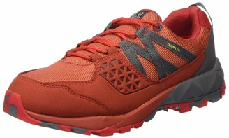 Jack Wolfskin Cascade Hike Texapore Low W Wasserdicht Rise Shoes