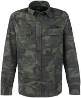 Brandit Men's SlimFit Shirt size XXL