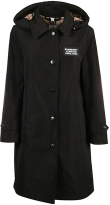 Burberry Trench Oxclose