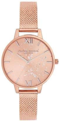 Olivia Burton Celestial Rose Watch