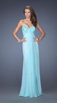 La Femme Prom Dress 20023