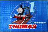 Sunny Rugs Thomas the Tank Engine Kids Rug