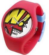 Breo Unisex Classic Pow Red Watch BTICLCP10