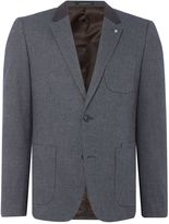 Peter Werth Men's Charter Textured Cotton Mix Blazer
