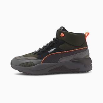 Puma X-RAY 2 Square Mid Winter Men's Sneakers