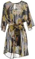 .Tessa Short dress