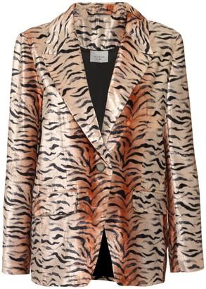 Primrose Park London Mattie Blazer