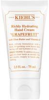 Kiehl's Richly Hydrating Grapefruit Hand Cream   Harrods ZA