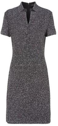 St. John Tweed Dress