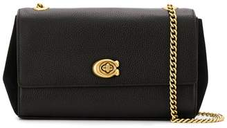 Coach Cam chain crossbody bag