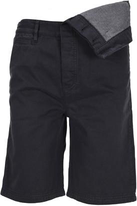 Y/Project Y / Project Asymmetric Shorts