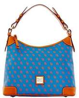 Dooney & Bourke Gretta Hobo Shoulder Bag