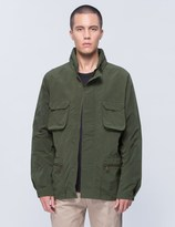 Folk Field Jacket