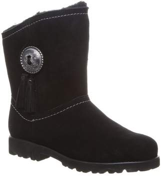 BearPaw Winslow Suede Boot