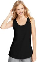 Hanes X-Temp Women`s Performance Tank, 42WT, XL