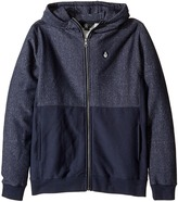 Volcom Static Stone Zip Boy's Sweatshirt