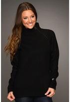 Kuhl Kiara Sweater (Black) - Apparel
