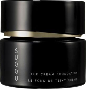 SUQQU The Cream Foundation