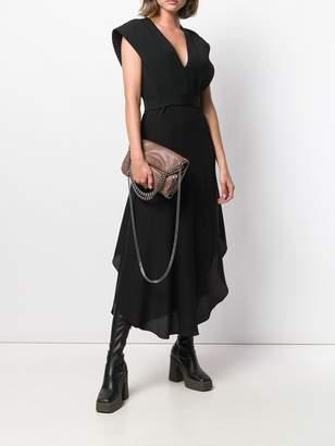 Stella McCartney Falabella foldover bag small