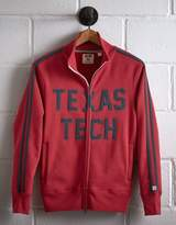 Tailgate Men's Texas Tech Track Jacket