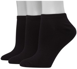 Hanes Women's 3-Pk. Ultimate ComfortSoft Socks