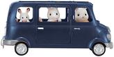Sylvanian Families Bluebell Seven Seater Car
