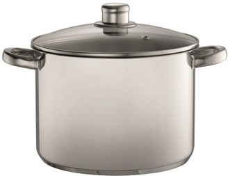 Davis & Waddell Stockpot with Lid 8L