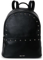 Nine West Black Taren Studded Backpack
