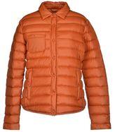 M.Grifoni Denim Down jacket