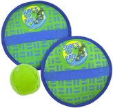 Aqua Leisure Stick-N-Rip catch Game with sponge ball, 2015