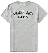 Timberland Kennebec River TBL 1973 Short-Sleeve Graphic Tee