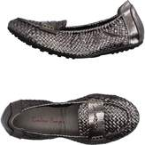 Couleur Pourpre Loafers - Item 11156266